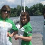 Daina Team Moto Mazury 2012