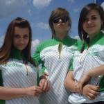 Daina Team Moto Mazury 2012 PiAiE