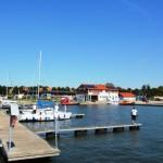 Port w oczekiwaniu na żeglarzy