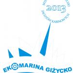 Logo Ekomarina MPJK 2013