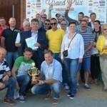 Zakończenie Moto Mazury Cup