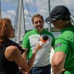 Wywiady, autografy :-)